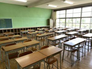 普通教室-6年
